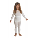 DermaSilk Pyjama T-Shirt und Leggins