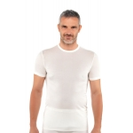 DermaSilk T-Shirt uomo manica corta