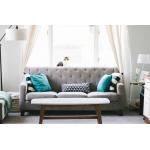 Microair Sofa-Kissen-Überzug